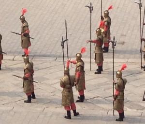Våra lojala soldater