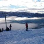 Mindfulness i slalombacken