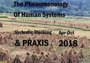 Fenomenologin i mänskliga system Utbildning